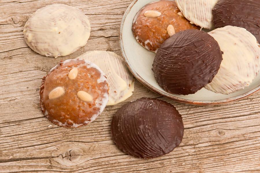 Elisenlebkuchen von Bäcker Frank