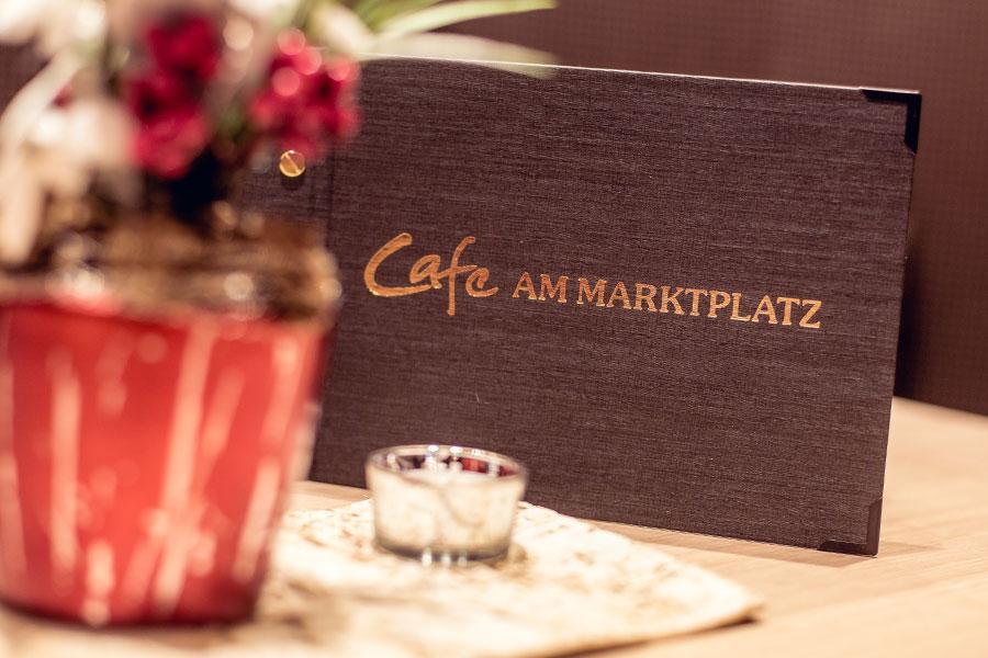 Café am Marktplatz