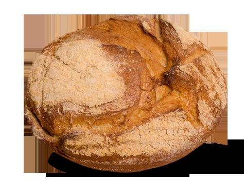 Kartoffelbrot Bäcker Frank